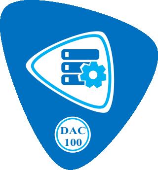 Servicepack DAC100
